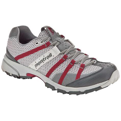 montrail shoes montrail s mountain ii shoe