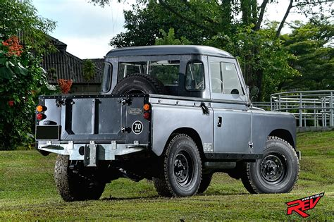 land rover explorer the planet explorer land rover series iia 88 pickup