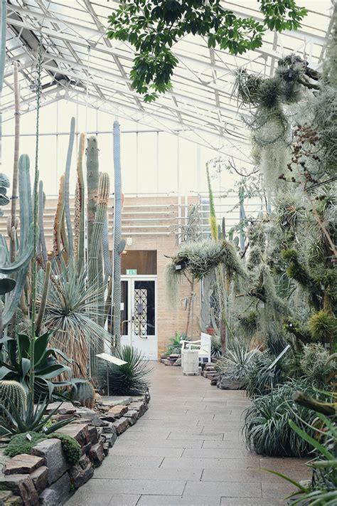24 Hours In Munich Germany Design Sponge Munich Botanical Gardens