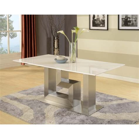 cheap artemis granite contemporary dining table for sale