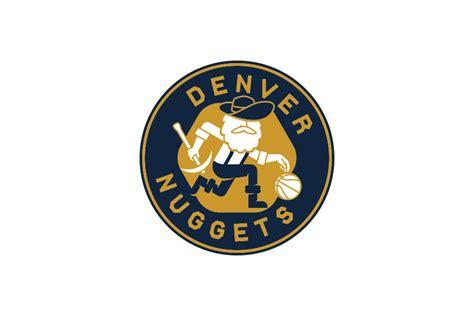Michael Weinstein Nba Logo Redesigns Denver Nuggets | michael weinstein nba logo redesigns denver nuggets