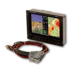 Monitor Lcd Skyview dynon 7 quot skyview display sv d700 b avionics source