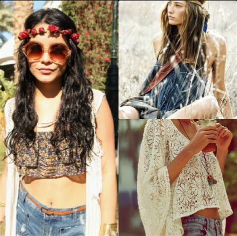 women who have bohemian style boho style for women