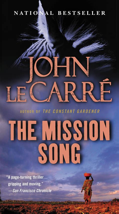 the mission song the mission song hachette book group