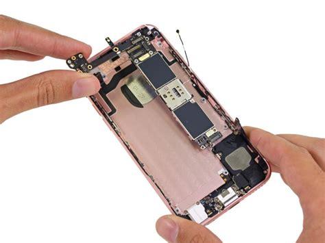 iphone  teardown reveals smaller battery heavier