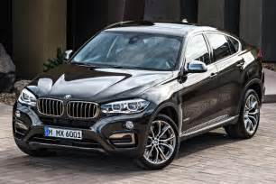 suv bmw 2015 2015 bmw x6 suv pricing features edmunds