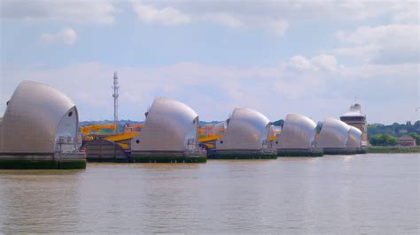 thames barrier facts thames barrier information centre places to go lets go
