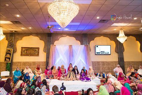 Raza & Samiya   Indian Imam Zamin at the Jaffari Center