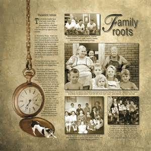 family genealogy book template 25 best ideas about family history book on
