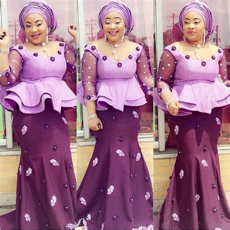styles 4 asoebi blouse plus size aso ebi styles