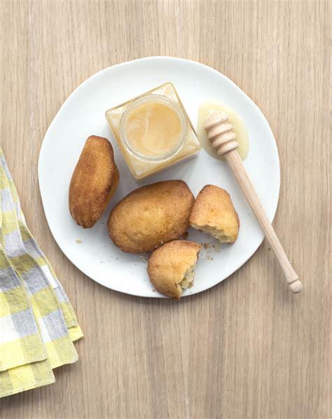 id馥s recettes cuisine madeleines au miel pour 4 personnes recettes 224 table