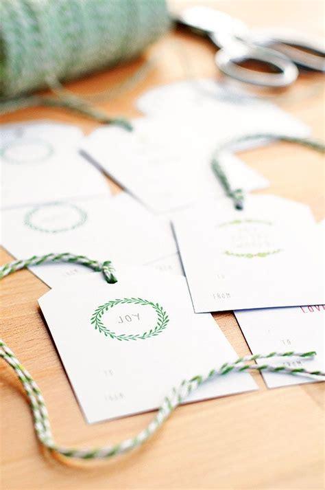 simple printable christmas gift tags nice and simple free christmas gift tags christmas gift