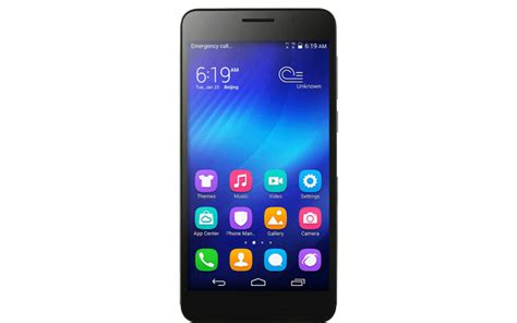 cocose huawei honor 6 huawei honor 6 specification