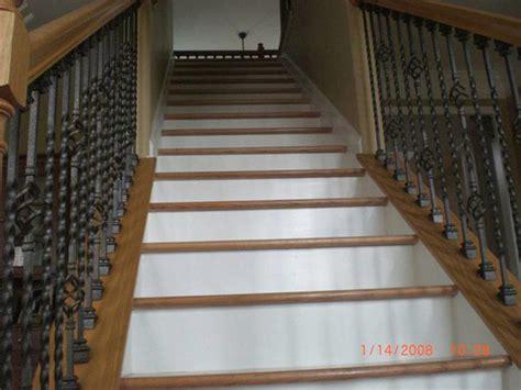 Wood Stair Parts Wood Stair Parts Variations Stairsupplies