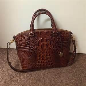 51 off brahmin handbags brahmin duxbury satchel in
