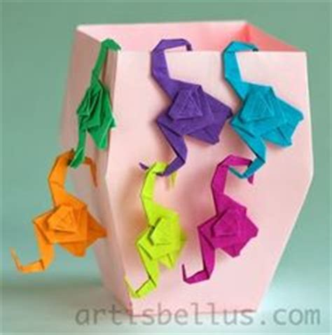 Origami Toys For - origami kertas quot on origami origami