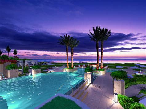 The Paradise the paradise vacation hd desktop wallpaper widescreen