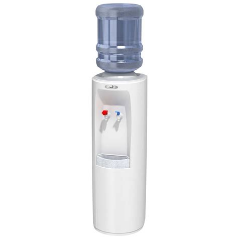 Room Temperature Water Cooler by Oasis Room Temp Cold Water Cooler Hanson Beverage Service