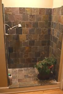 shower design small bathroom