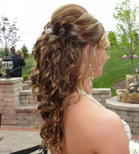 Hairstyles For 2017 Homecoming Styles by Prom Hair Styles 2017