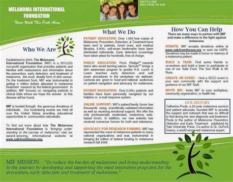 Berikan Contoh Isi Dari Surat Tugas by Contoh Brosur Bahasa Inggris Dan Artinya Yang Cocok Untuk