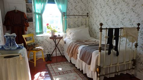 anne of green gables bedroom anne of green gables and godzilla the japanese love