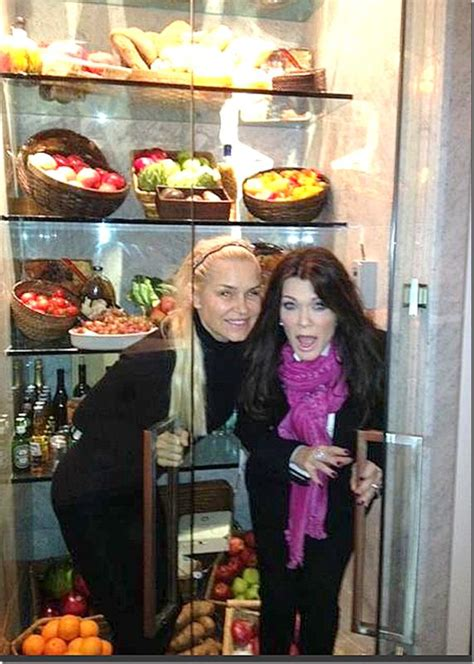 how to make yolanda foster refrigerator 17 best images about tv shows rhobh on pinterest