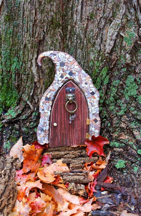 fairy door fairy doors pinteres