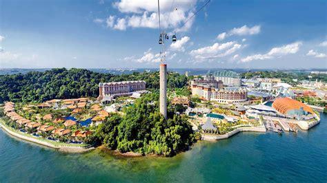 Sentosa Island   Virtual Tour Partner