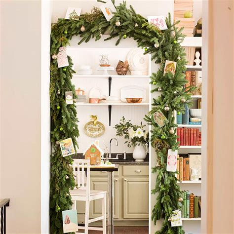 amazing christmas decorating ideas for small homes