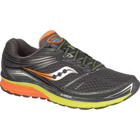 running shoe guide saucony guide 9 running shoe s up to 70
