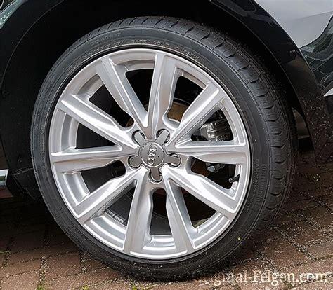 Audi A3 Felgen Lochkreis by 17 Zoll Audi Vw Original Felgen Alle Lochkreise Und