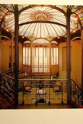 tassel house interior 35 best images about illustration art nouveau on pinterest museums belgium and