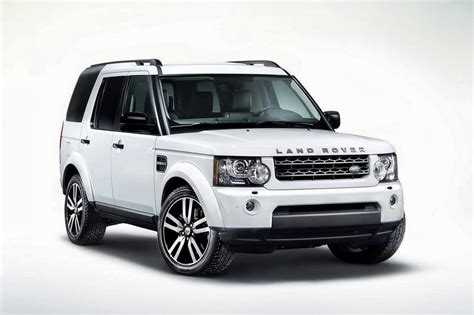 Land Rover Discovery 4 Widescreen 2014 Just Welcome To