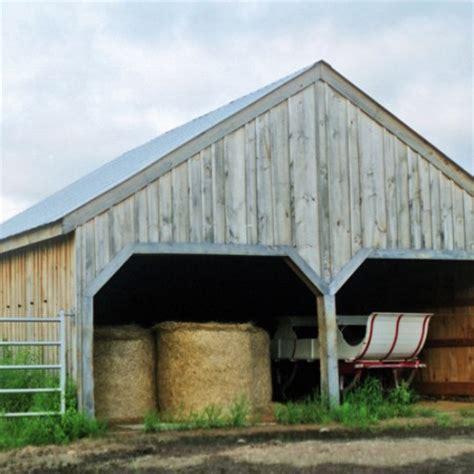 24x24 garage kit   post and beam garage   jamaica cottage shop