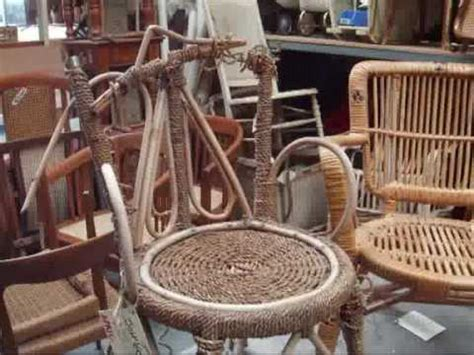 wicker furniture restoration how to diy