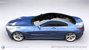 bmw 8 series design study aims to revive the spirit of the