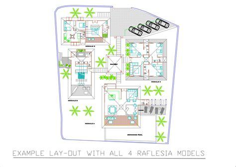 modular layout exles bali prefab world exle module layout