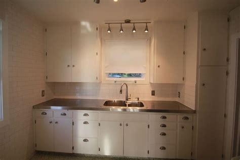 how to install stainless steel kitchen countertops