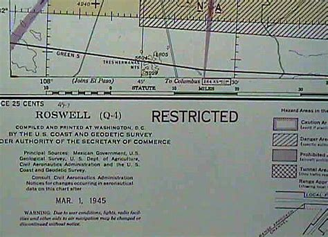 roswell texas map price 99 95 includes free shipping