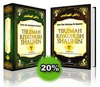 Terjemah Riyadhus Shalihin 2 Jilid Pustaka Amani imam an nawawi rahimahullah pustaka imam ahmad