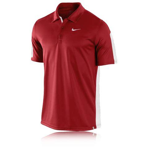 Polo Tshirtkaos Polo Nike nike n e t sphere polo tennis t shirt sportsshoes