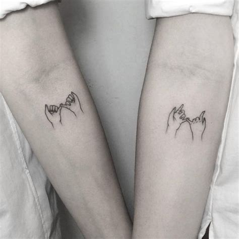 best friend tattoo shemazing