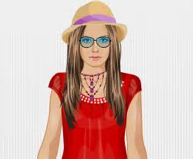 Avril Lavigne Plays Dress Up by Avril Lavigne Worlds For
