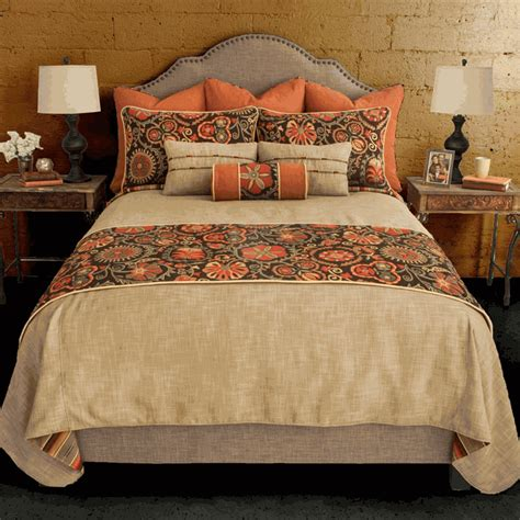 coverlets twin laredo desert reversible coverlet twin plus