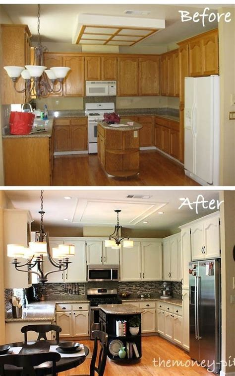 do it yourself painting kitchen cabinets new kitchen my new kitchen island staining oak cabinets