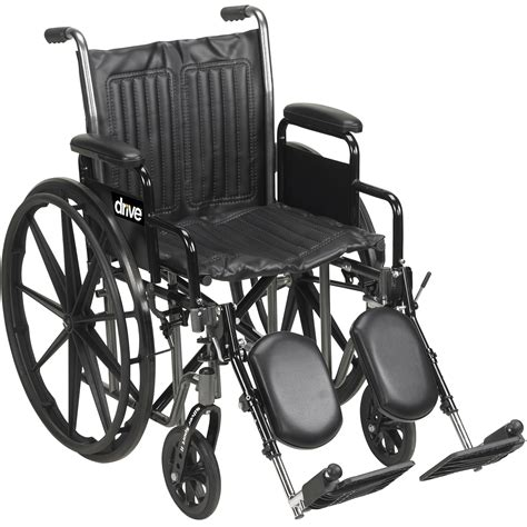 Wheelchair Replacement Seat Upholstery Silver Sport 2 Wheelchair Drive Medical