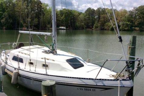 boat rental yorktown va 1980 watkins 27 27 foot 1980 sailboat in yorktown va