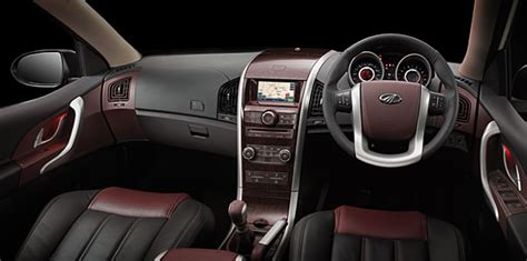 Interior Of Mahindra Xuv 500 by Mahindra Xuv 500 Review Price Features Performance