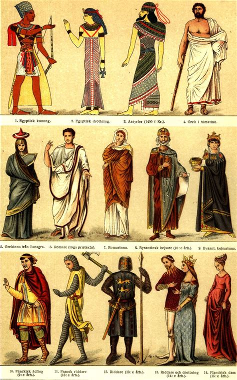 L Styles History by Histoire Du Costume Wikip 233 Dia